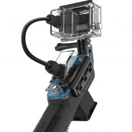 PowerGrip H20-Waterproof GoPro Battery System